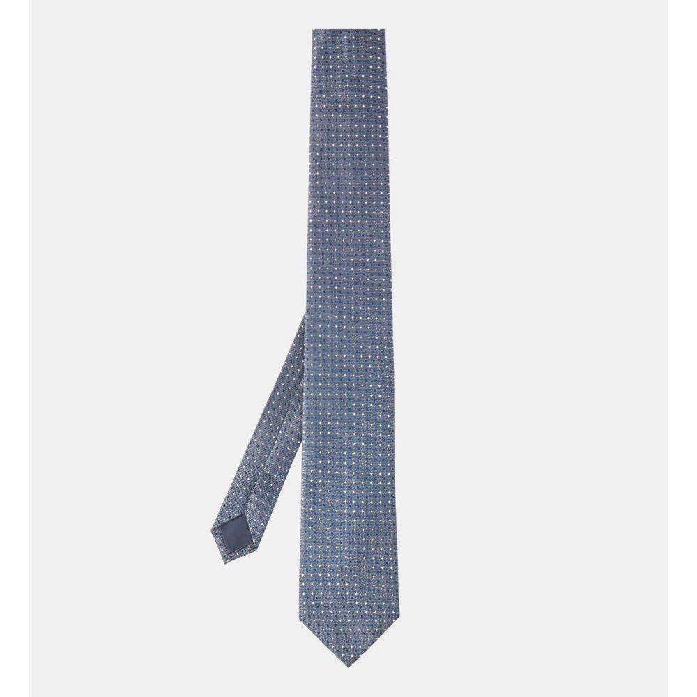 Cravate Large Fipois - GALERIES LAFAYETTE - Modalova