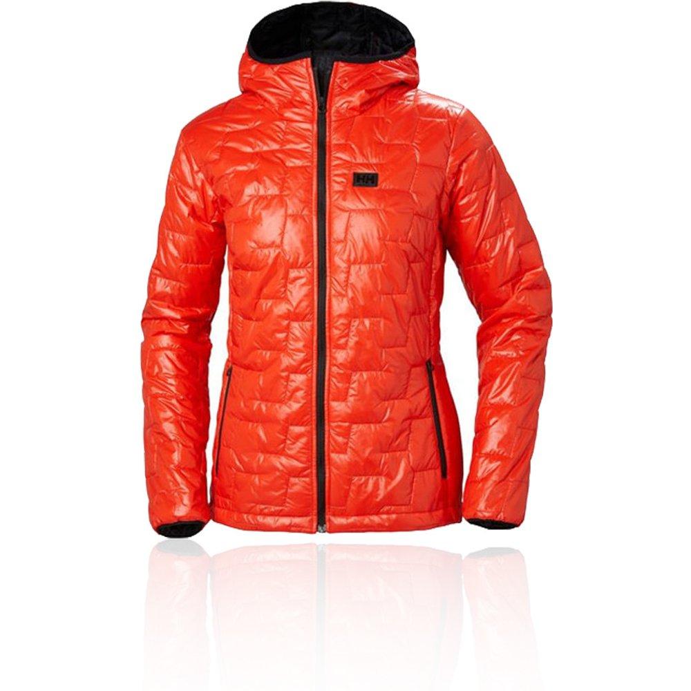 Lifaloft Insulator Women's Hooded Jacket - Helly Hansen - Modalova