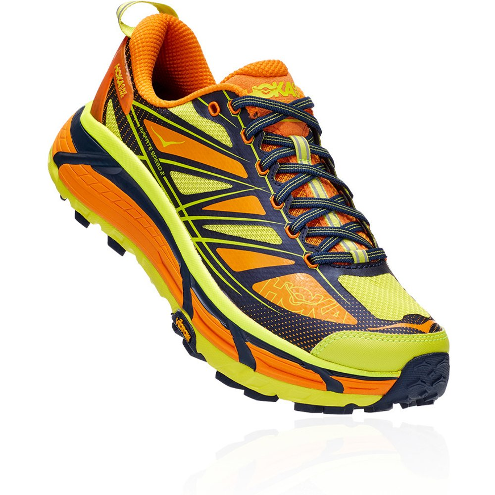 Hoka Mafate Speed 2 Trail Running Shoes - AW20 - Hoka One One - Modalova