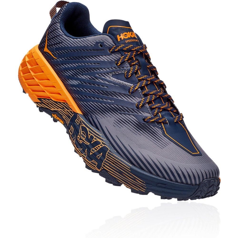 Hoka Speedgoat 4 Trail Running Shoes - AW20 - Hoka One One - Modalova