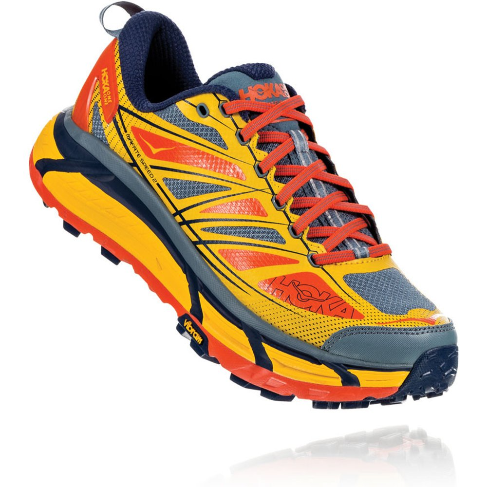 Hoka Mafate Speed 2 Trail Running Shoes - SS20 - Hoka One One - Modalova
