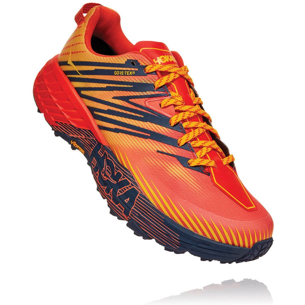 Hoka Speedgoat 4 GORE-TEX Trail Running Shoes - SS20 - Hoka One One - Modalova