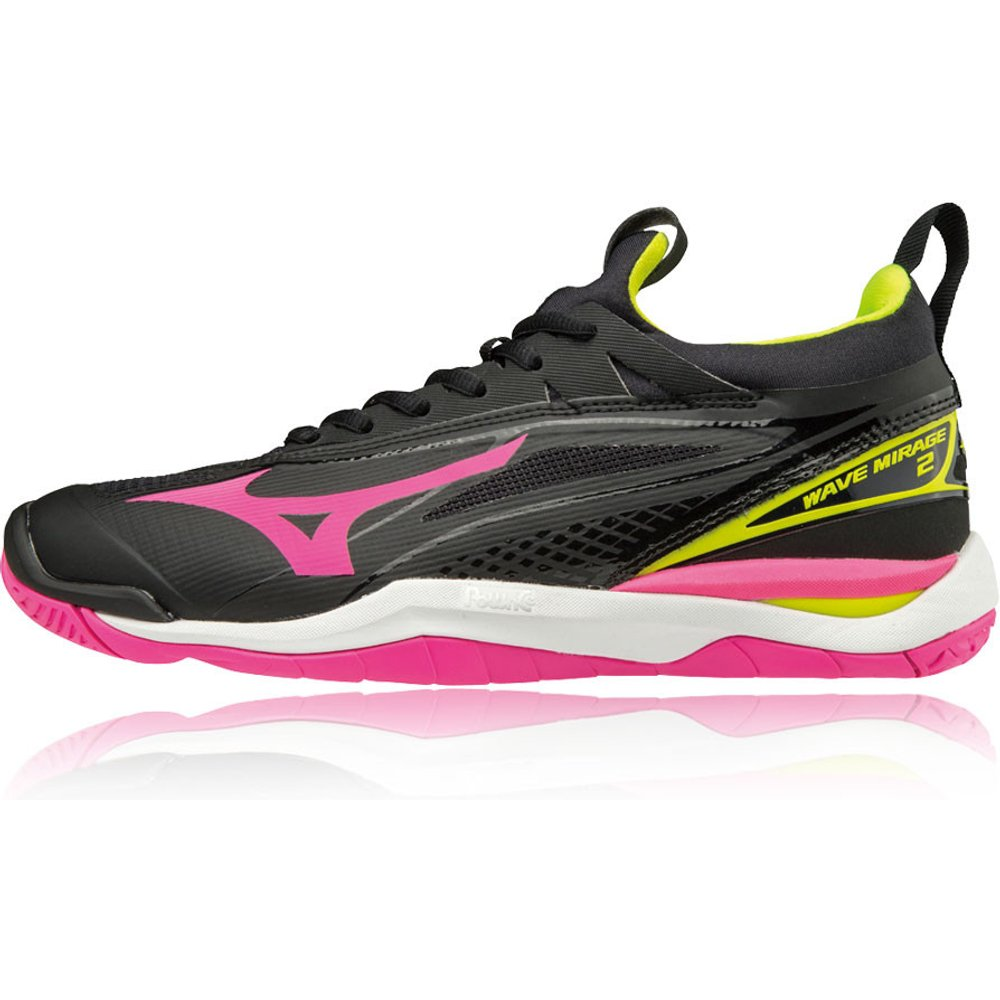 Wave Mirage 2 Women's Indoor Court Shoes - Mizuno - Modalova