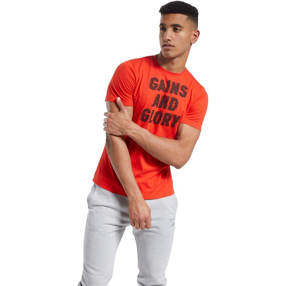 Graphic Series OPP T-Shirt - AW20 - Reebok - Modalova