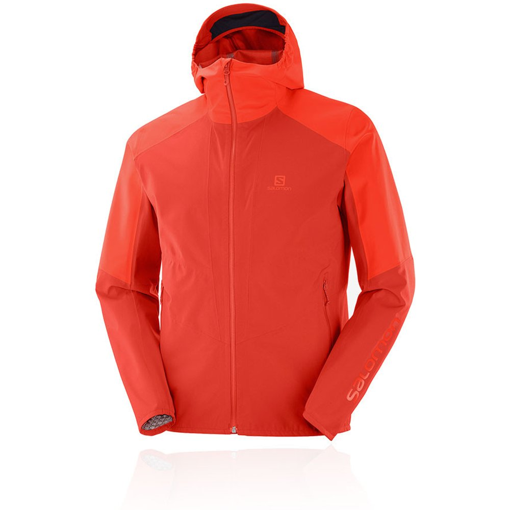 Salomon Outline Jacket - SS20 - Salomon - Modalova