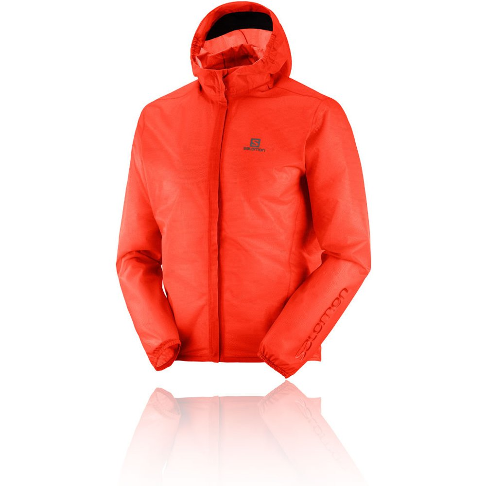 Bonatti Race Waterproof Jacket - SS20 - Salomon - Modalova