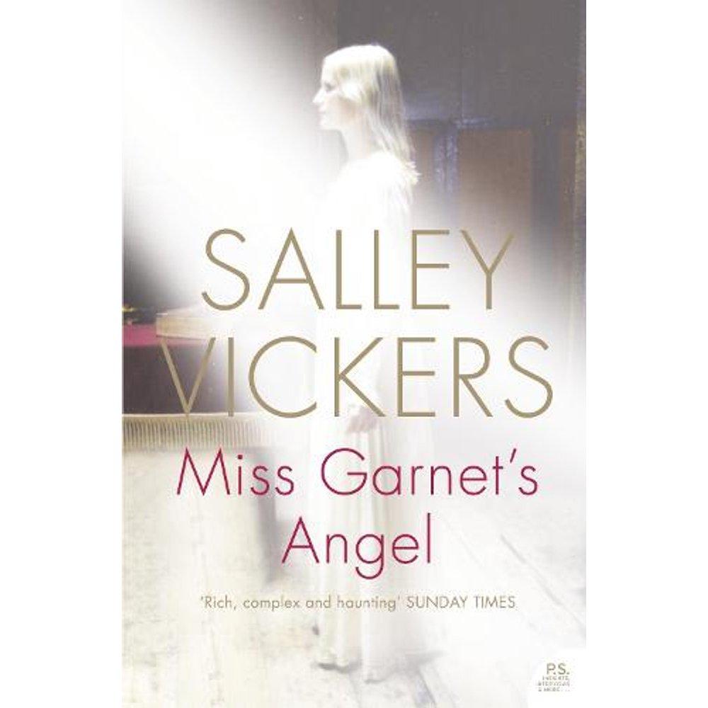 Miss Garnets Angel