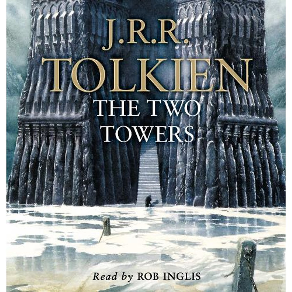The Two Towers: Audio CD
