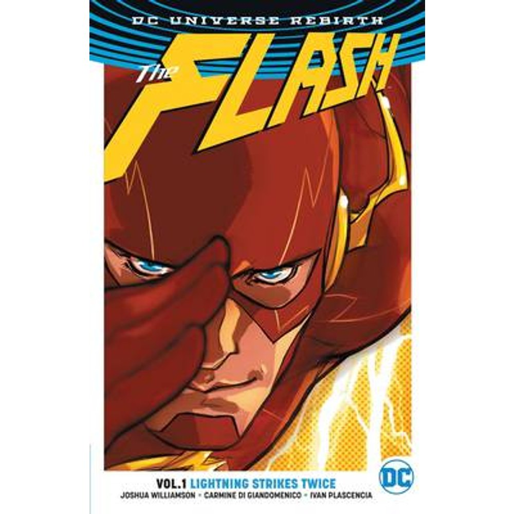 Flash (Rebirth) Vol 1