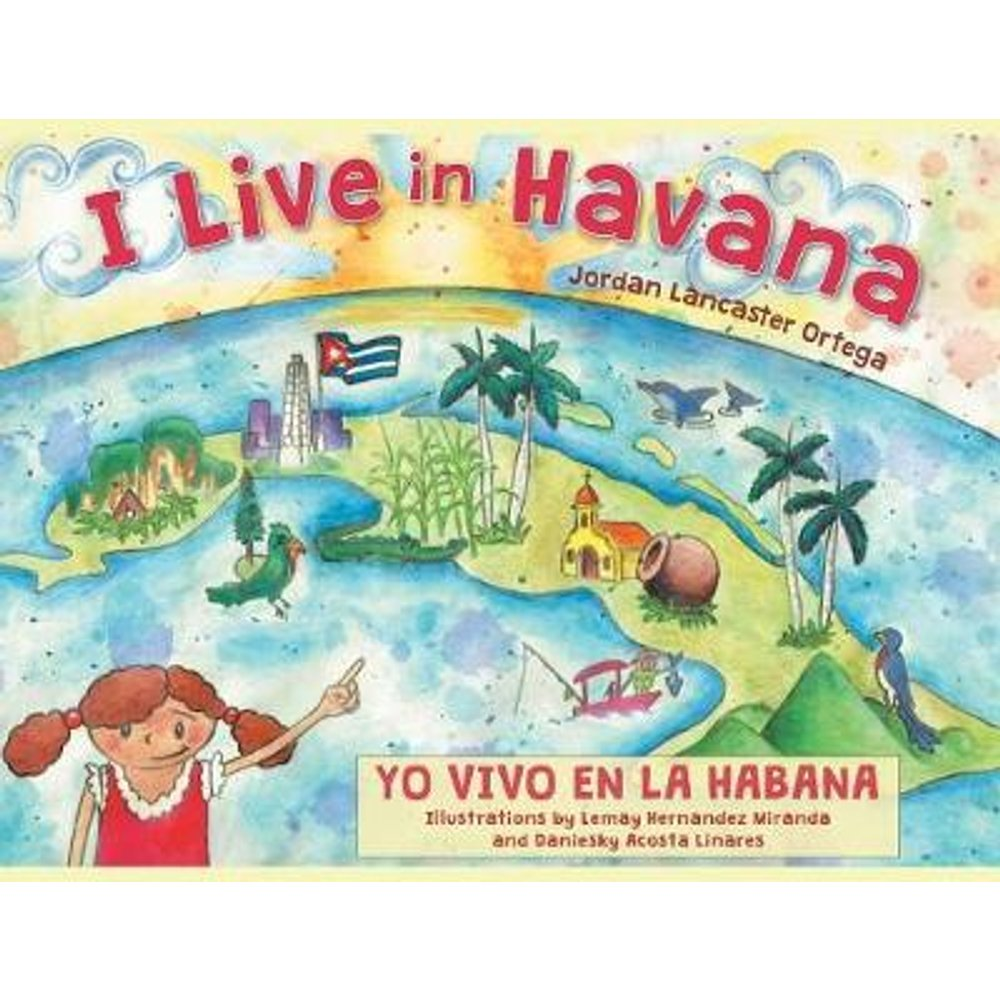 I Live in Havana