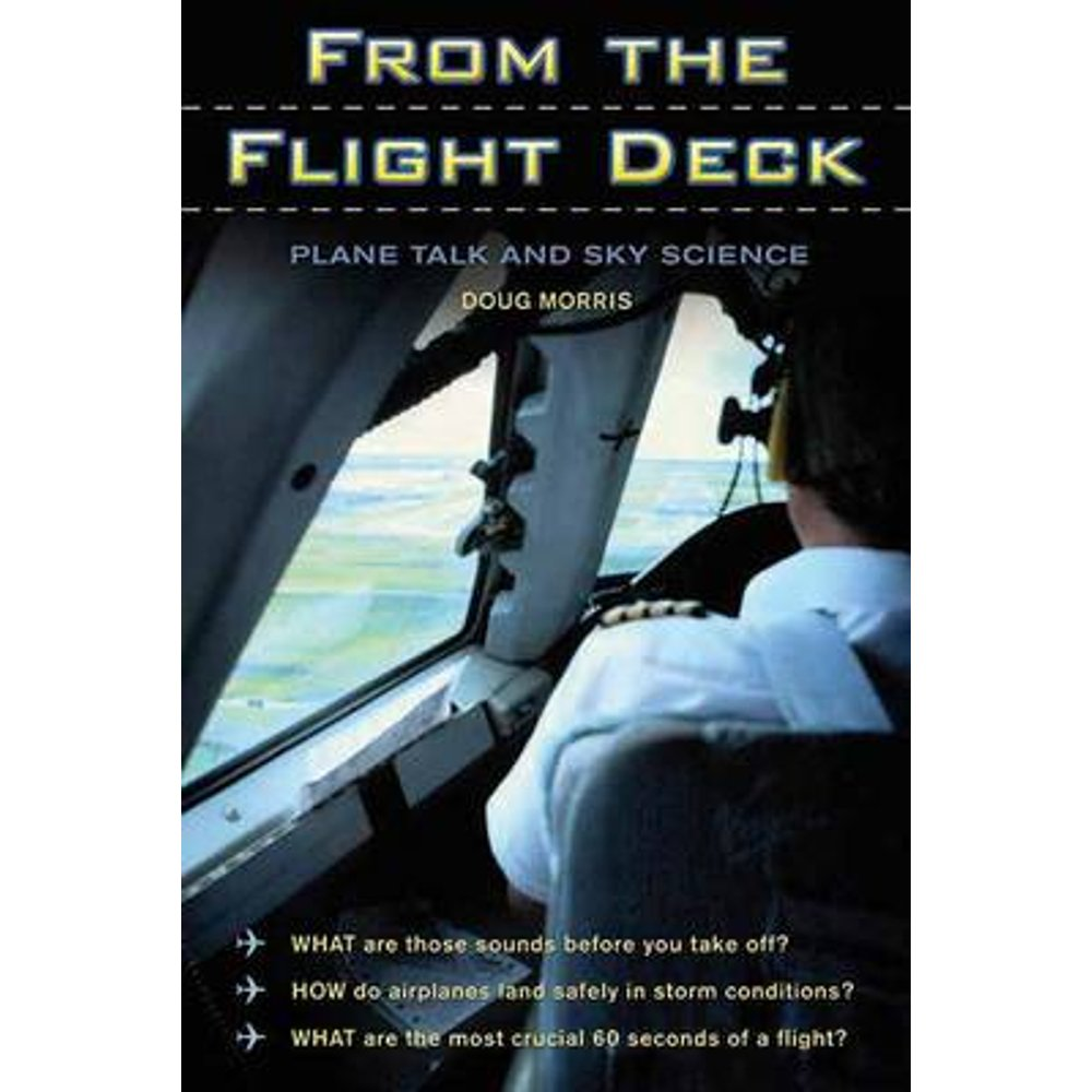 From The Flight Deck