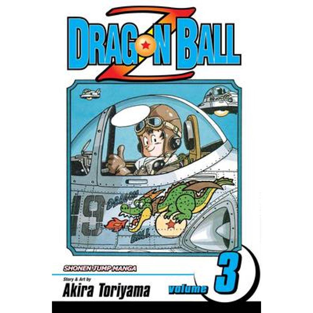 Dragonball Z 03