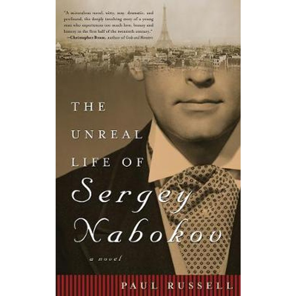 The Unreal Life of Sergey Nabokov