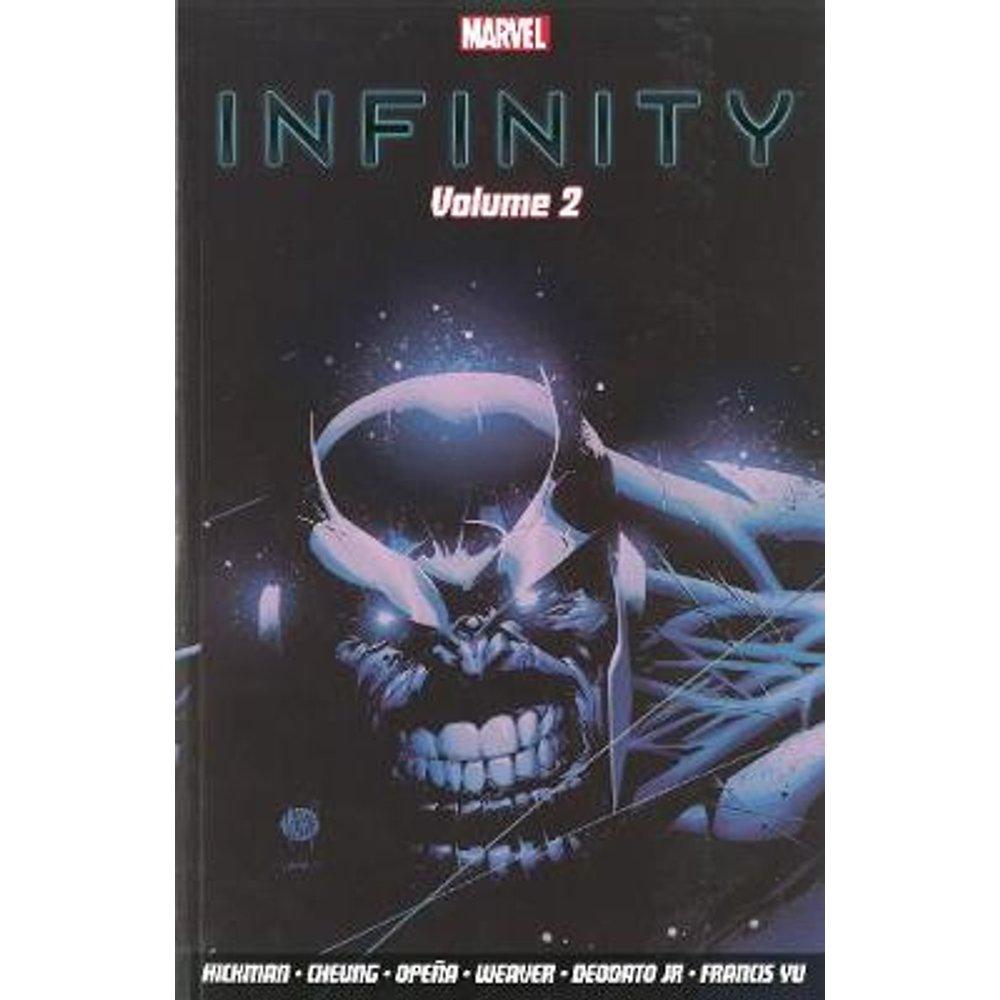 Infinity: Volume 2