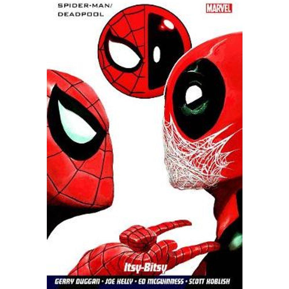 Spiderman Deadpool: Vol 2