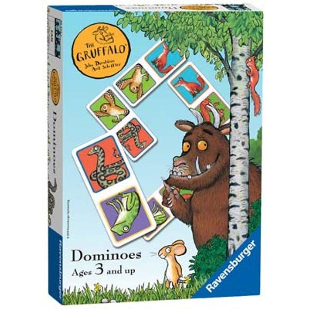 Ravensburger Gruffalo Dominoes Game