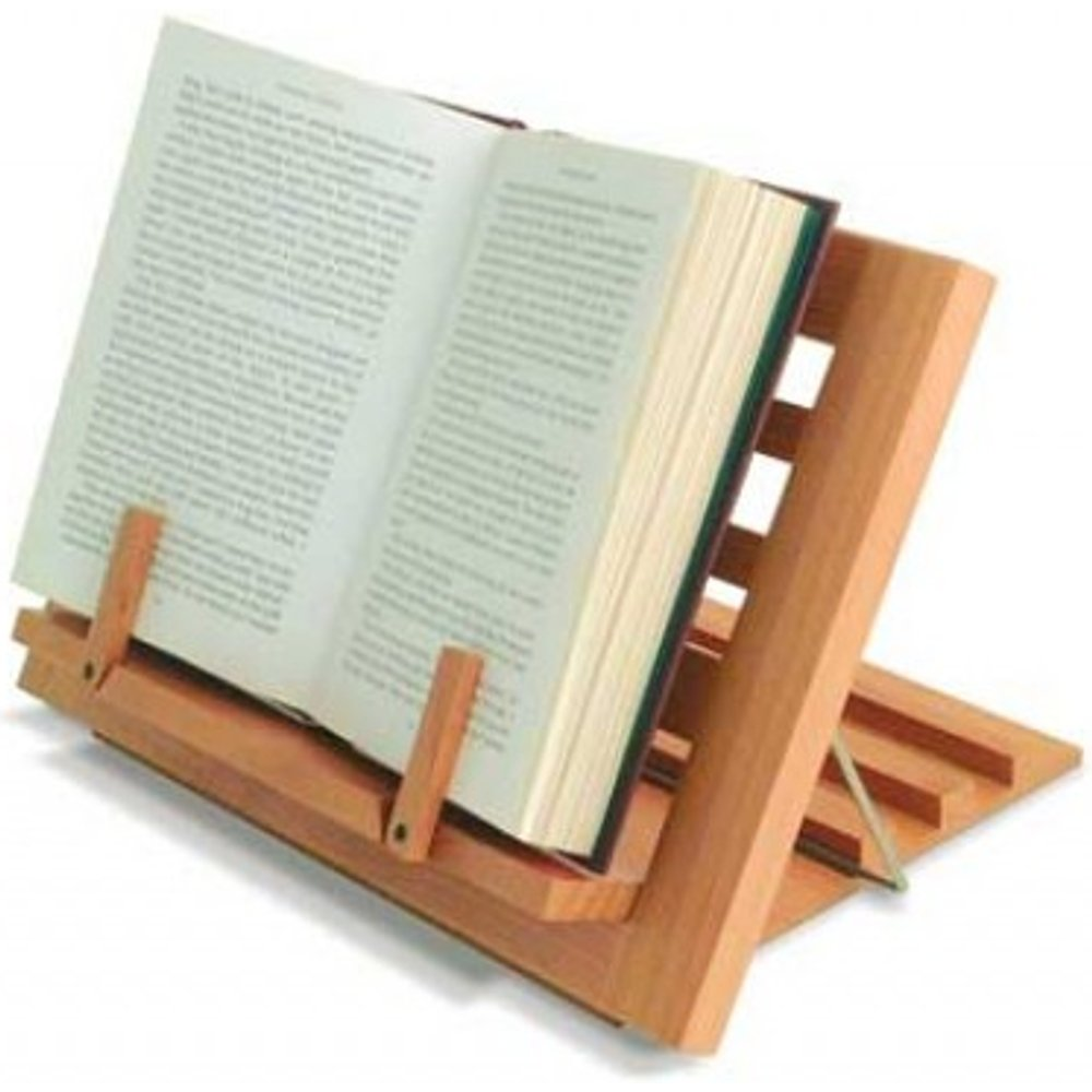 Wooden Reading Rest