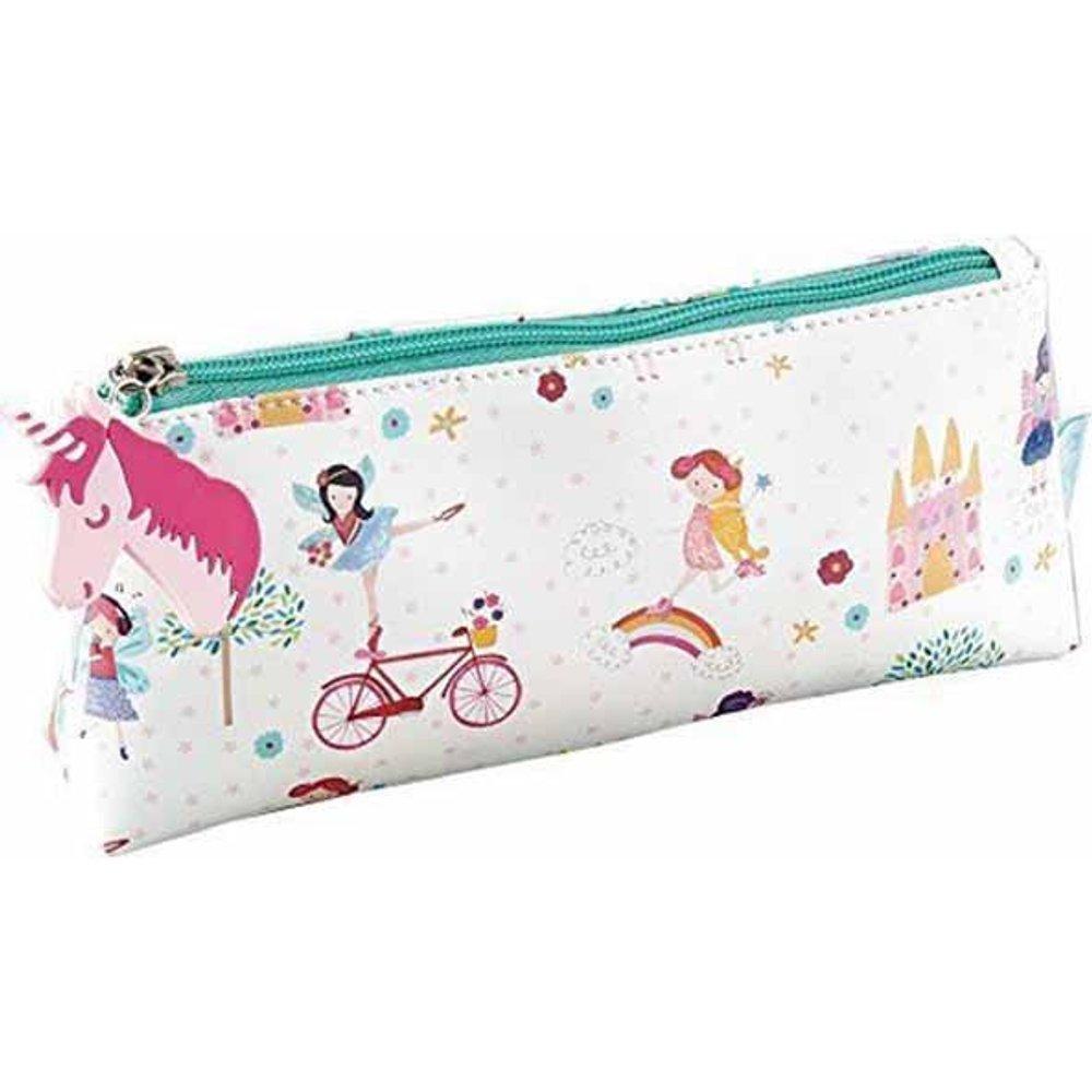 Fairy Unicorn Pencil Case