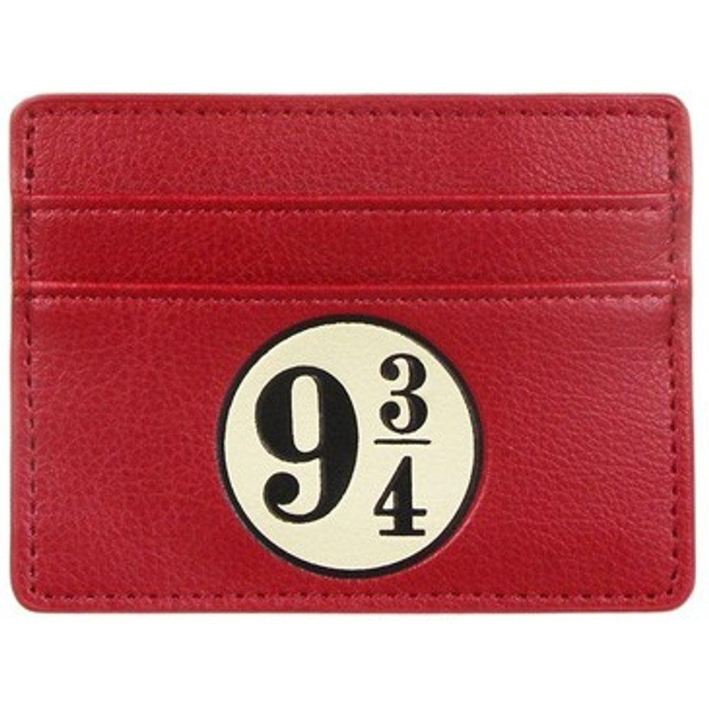 Card Holder  Platform 9 3/4