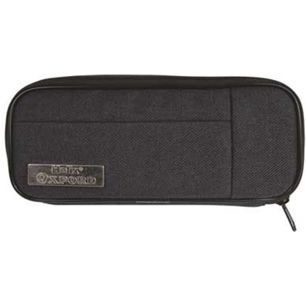 Helix Oxford Metal Stamp Pencil Case