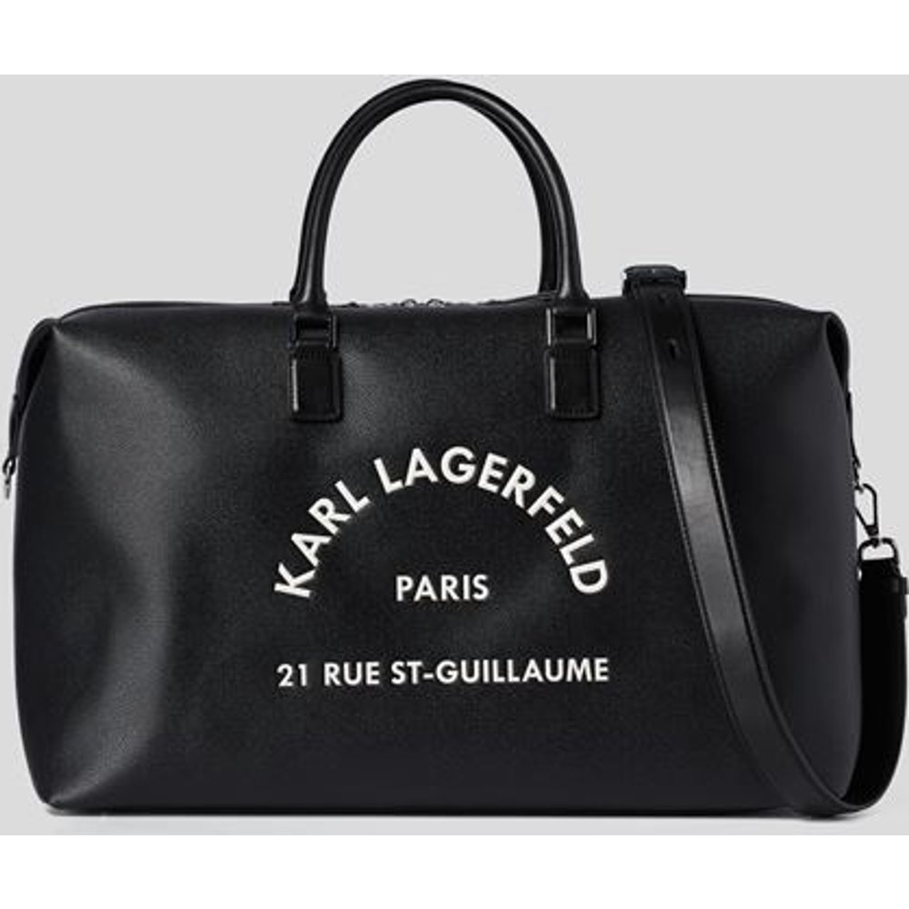 Sac week-end Rue St-Guillaume - Karl Lagerfeld - Modalova
