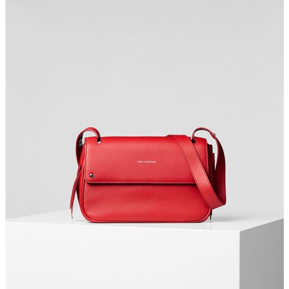 Sac porté épaule K/Ikon - Karl Lagerfeld - Modalova