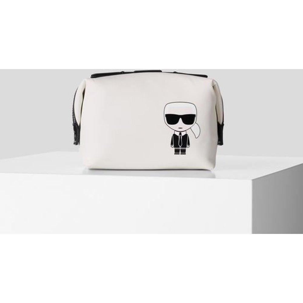 TROUSSE DE TOILETTE K/IKONIK - Karl Lagerfeld - Modalova