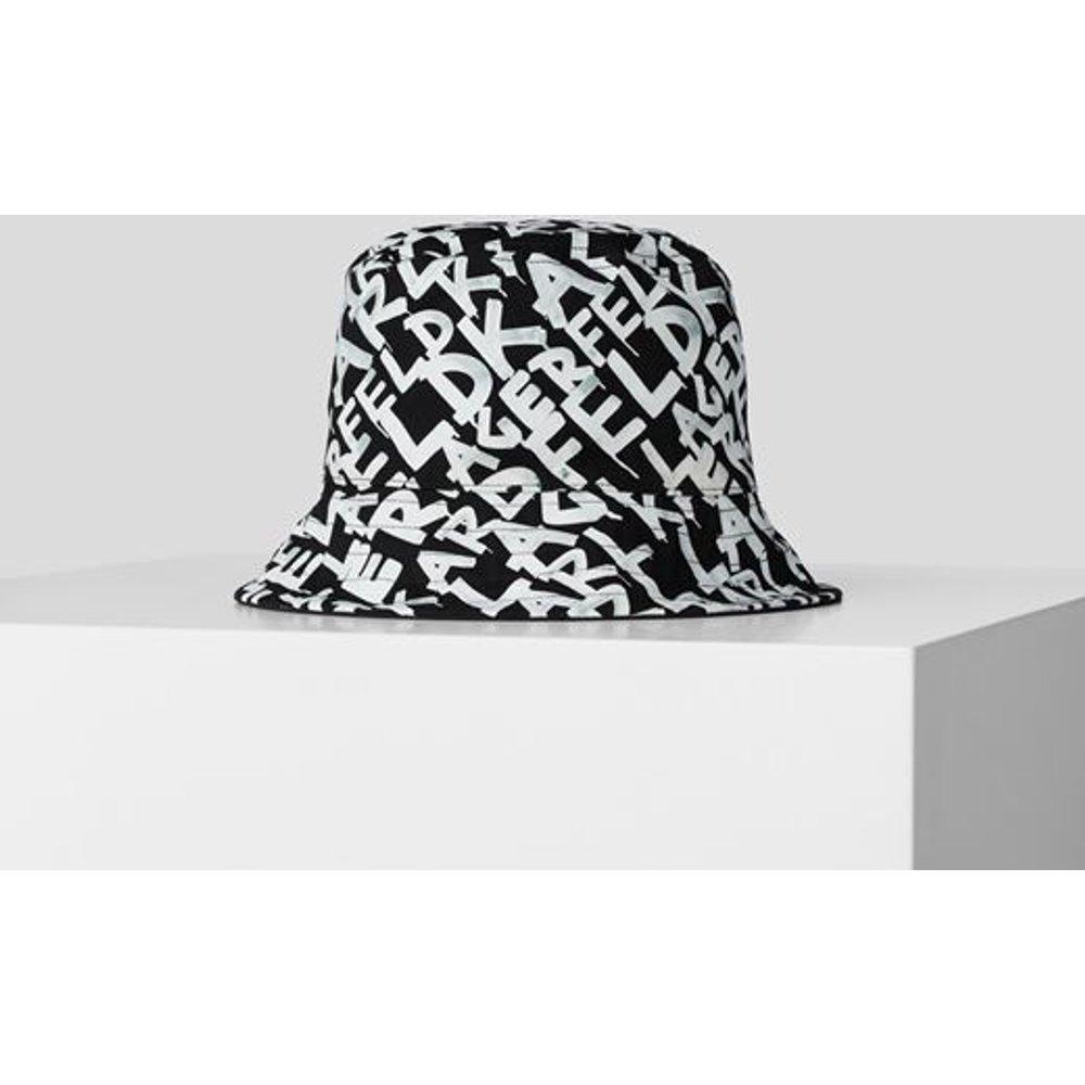 BOB KARL GRAFFITI - Karl Lagerfeld - Modalova