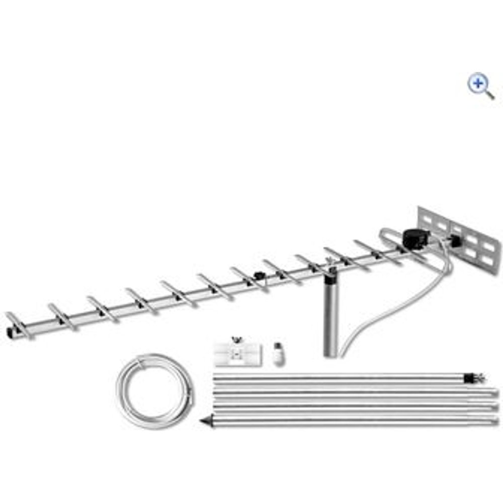 Maxview Mobile TV Aerial Kit (14 Element)