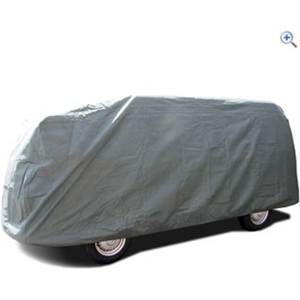 Maypole Camper Van Cover (for Volkswagen T2) - Colour: Grey