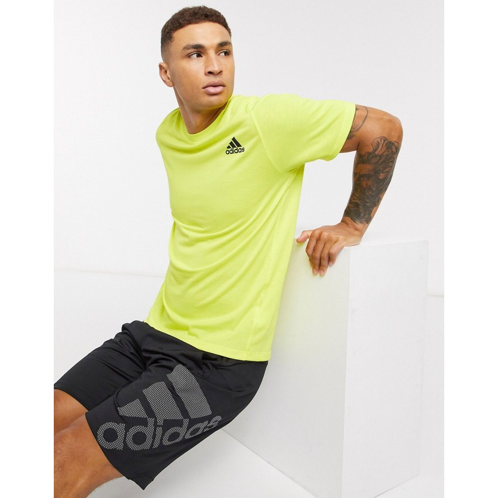 Adidas - Freelift Sport Prime Lite - T-shirt - adidas performance - Modalova