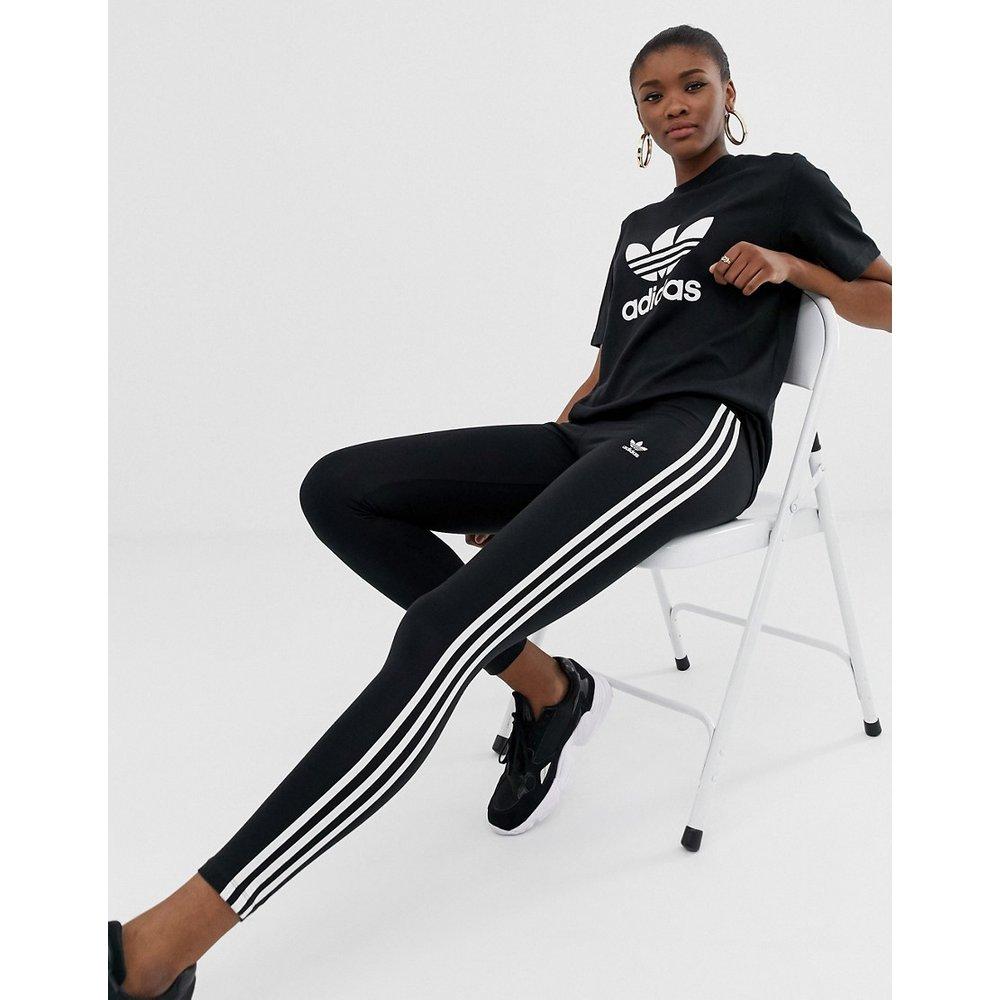 Adicolor - Leggings à trois bandes - adidas Originals - Modalova