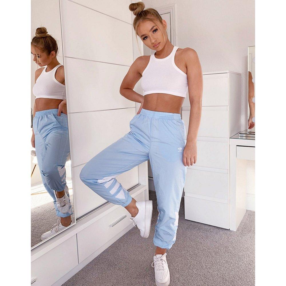 Adicolor - Pantalon de survêtement avec logo - pastel - adidas Originals - Modalova