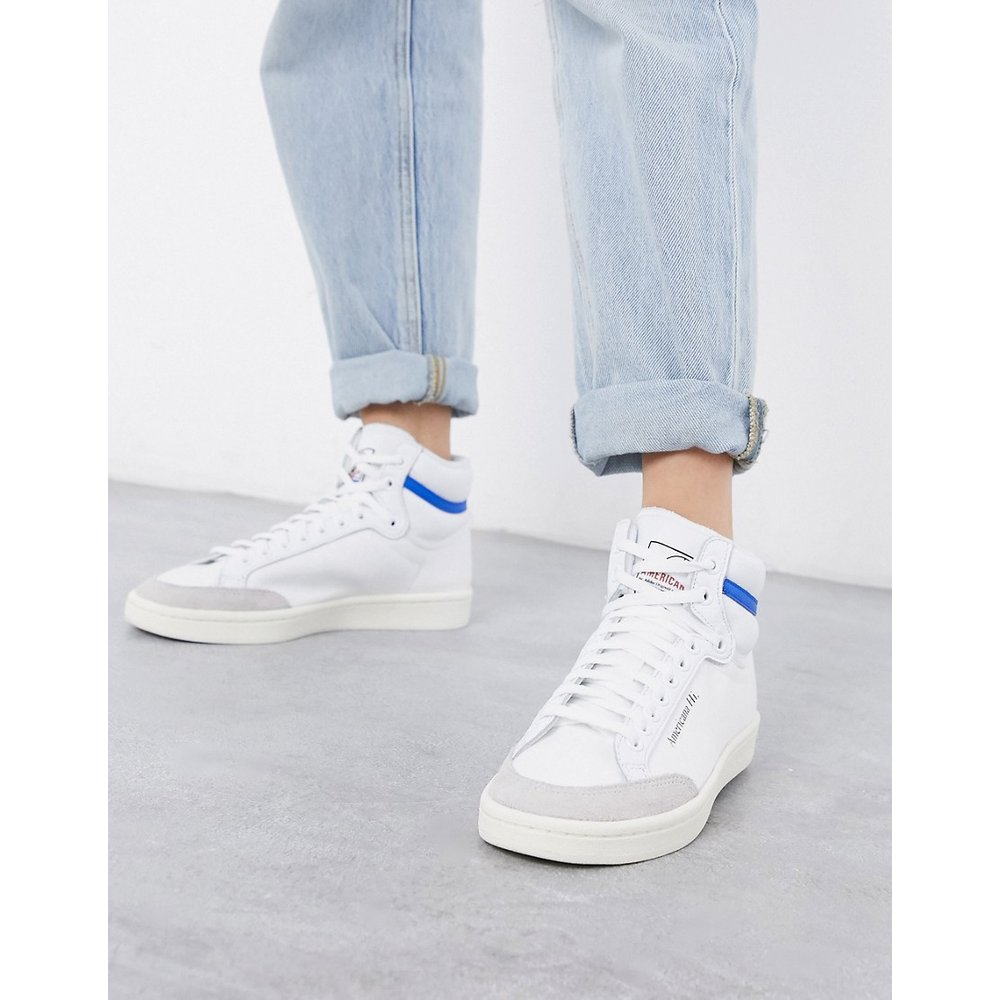 Americana - Baskets montantes - Blanc - adidas Originals - Modalova