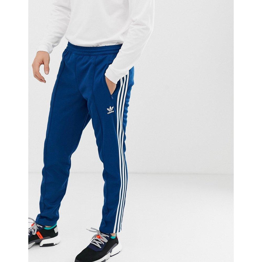 Beckenbauer - Pantalon de jogging - DV1517 Bleu marine - adidas Originals - Modalova