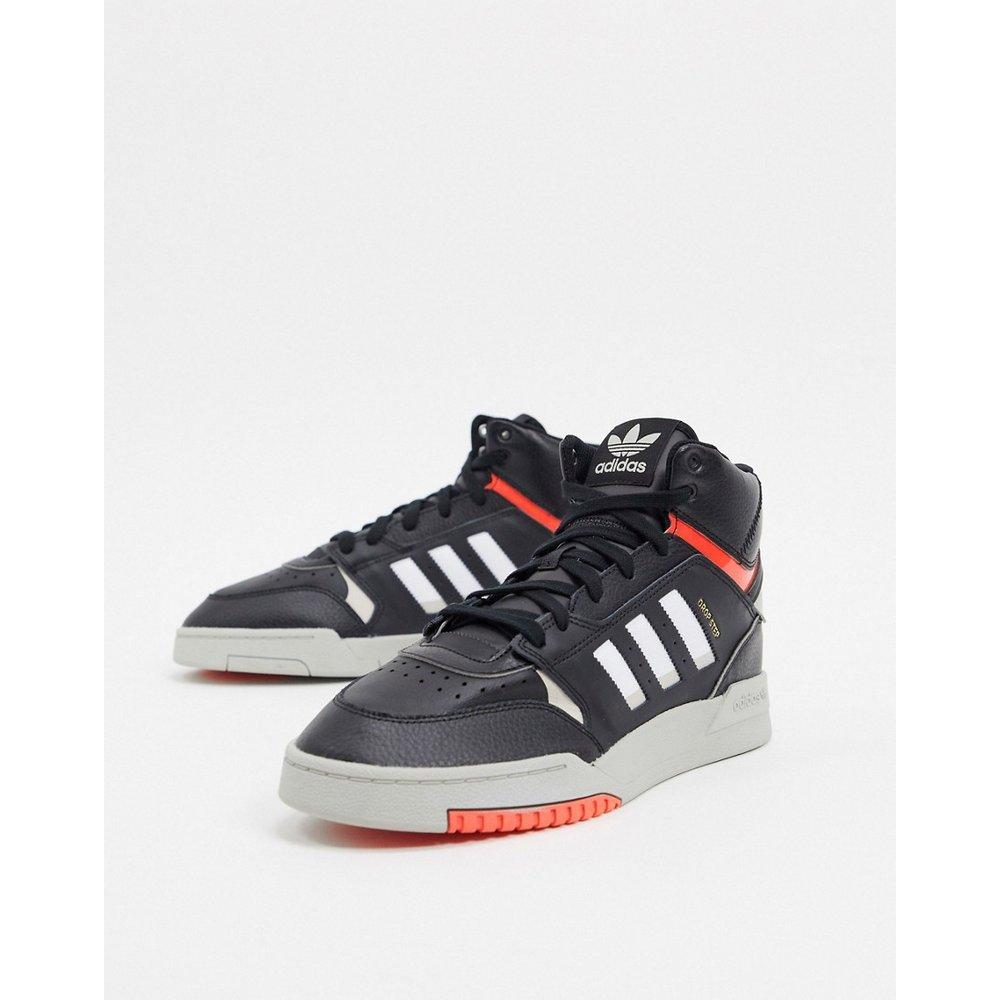 Drop step - Baskets montantes à semelle en gomme - adidas Originals - Modalova