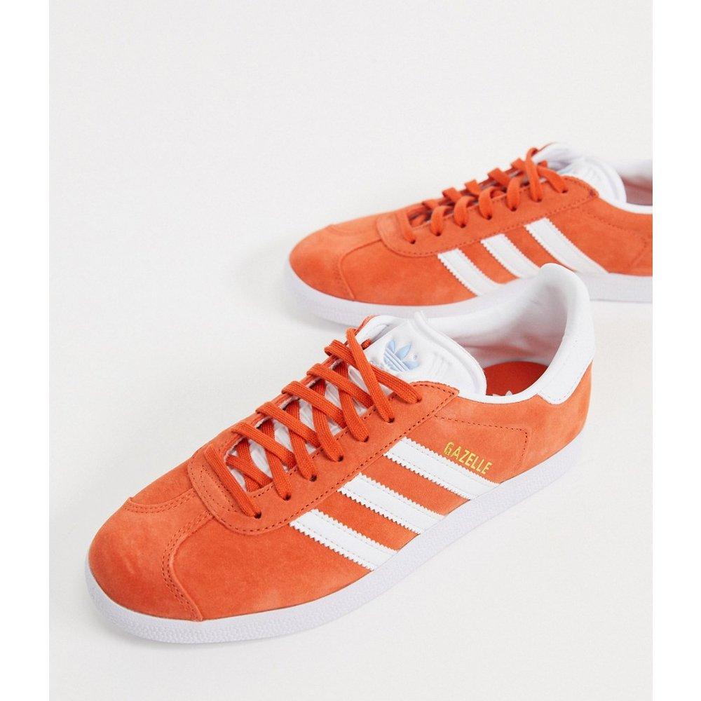 - Gazelle - Baskets - Ambre/blanc/bleu vif - adidas Originals - Modalova