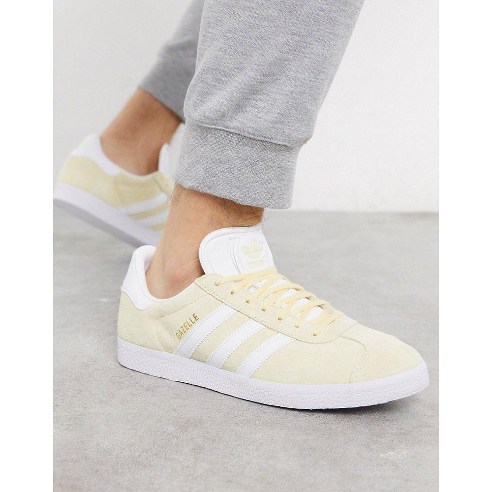Gazelle - Baskets - Daim - adidas Originals - Modalova