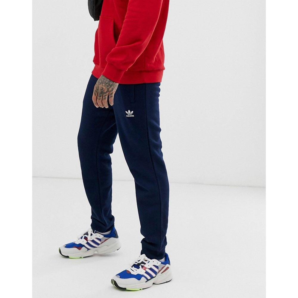 Jogger à logo - Bleu marine - adidas Originals - Modalova