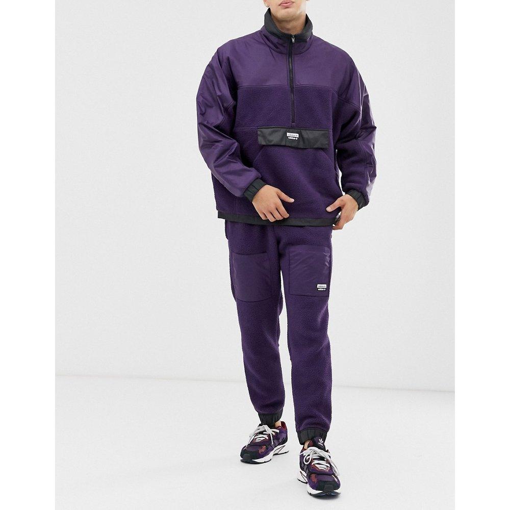 Joggers en polaire - adidas Originals - Modalova