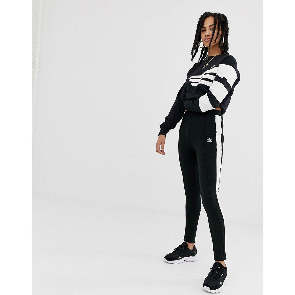 Joggers super slim à bandes latérales - adidas Originals - Modalova