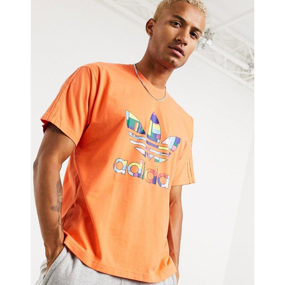 Pride - T-shirt - adidas Originals - Modalova