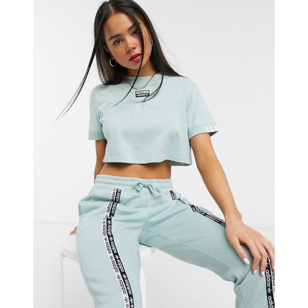 RYV - T-shirt court ajusté - Touche de - adidas Originals - Modalova