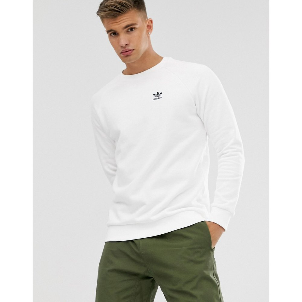 Sweat-shirt à petit logo - adidas Originals - Modalova