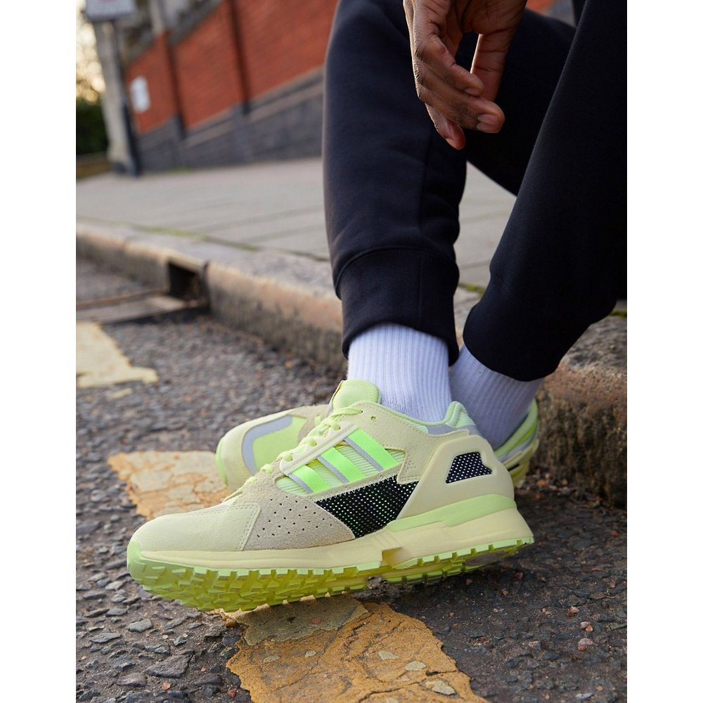 ZX 10000 - Baskets - adidas Originals - Modalova