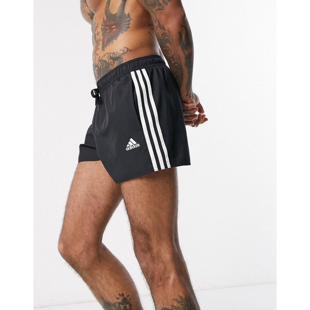 Adidas - Short de bain à 3 bandes - adidas performance - Modalova