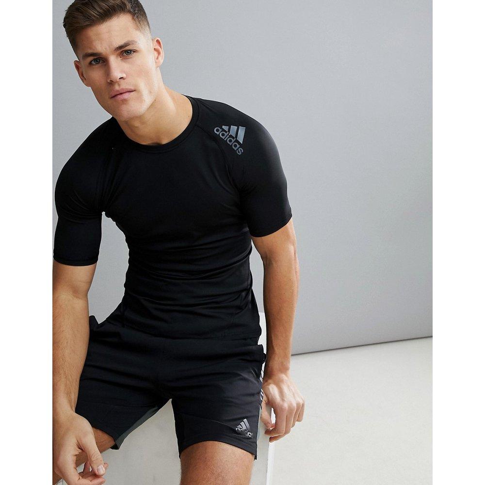 Adidas Training - T-shirt effet compression - adidas performance - Modalova