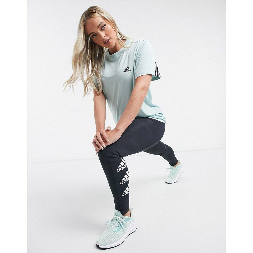 Adidas Training - T-shirt - Vert - adidas performance - Modalova