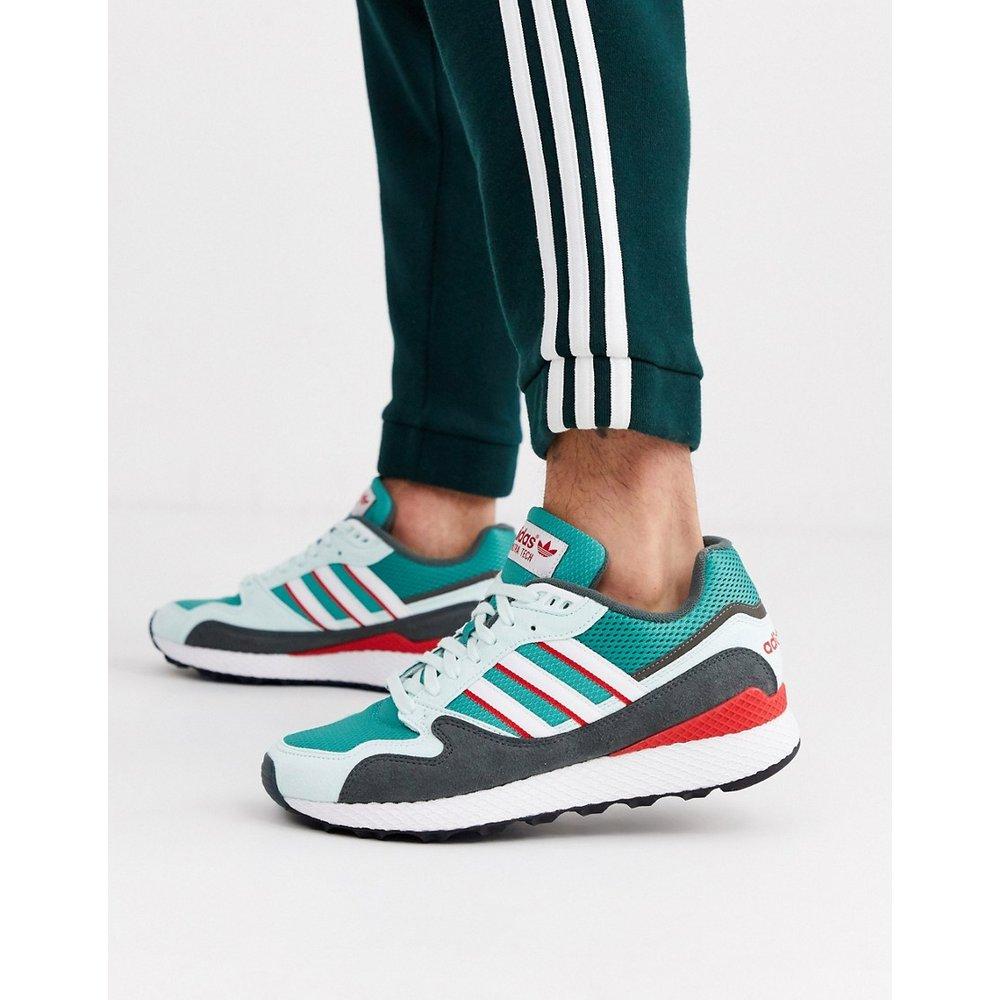 Adidas - Ultra Tech - Basket-Vert - adidas Originals - Modalova