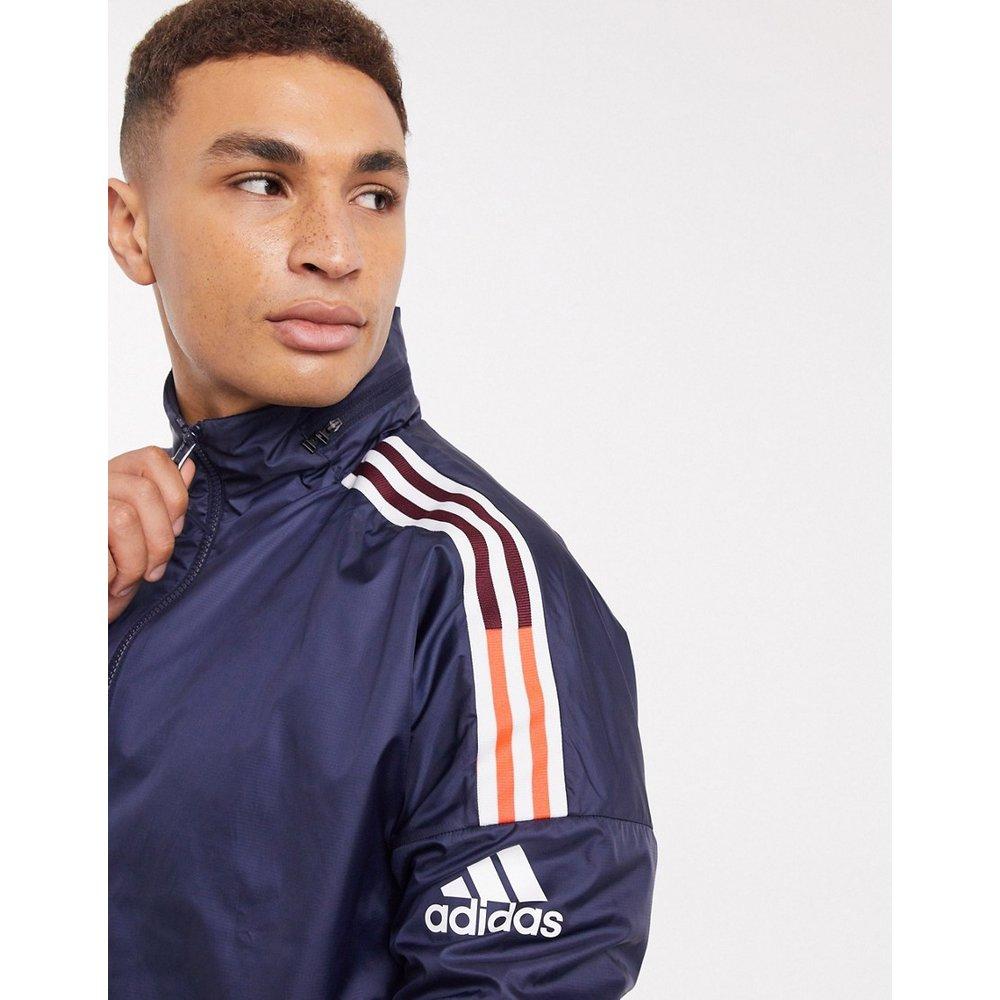 Z.N.E - Coupe-vent - Encre légendaire - Adidas - Modalova